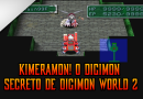 [PSX] Improvement Lançado: Digimon World 2